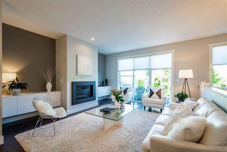 Main Photo: 21914 83 Avenue in Edmonton: Zone 58 House Half Duplex for sale : MLS®# E4215765