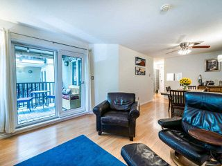 Photo 9: 201 1450 E 7TH AVENUE in Vancouver: Grandview Woodland Condo for sale (Vancouver East)  : MLS®# R2503094
