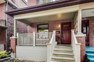 Photo 2: 43 Sparkhall Avenue in Toronto: North Riverdale House (3-Storey) for sale (Toronto E01)  : MLS®# E4976542