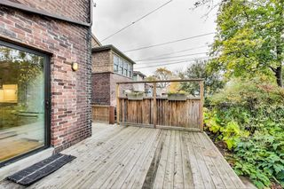 Photo 29: 43 Sparkhall Avenue in Toronto: North Riverdale House (3-Storey) for sale (Toronto E01)  : MLS®# E4976542