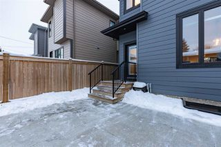 Photo 37: 9522 70 Avenue in Edmonton: Zone 17 House Half Duplex for sale : MLS®# E4221012