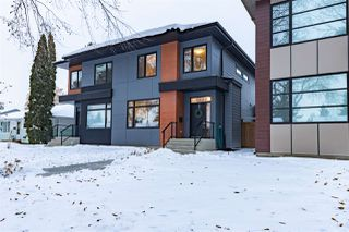 Photo 42: 9522 70 Avenue in Edmonton: Zone 17 House Half Duplex for sale : MLS®# E4221012