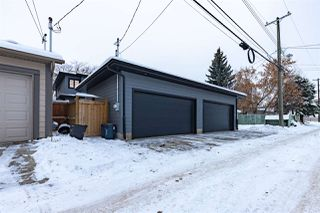 Photo 39: 9522 70 Avenue in Edmonton: Zone 17 House Half Duplex for sale : MLS®# E4221012
