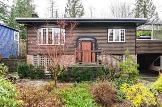 Photo 2: 747 GRANTHAM Place in North Vancouver: Seymour NV House for sale : MLS®# R2519087