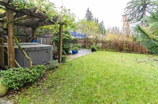 Photo 33: 747 GRANTHAM Place in North Vancouver: Seymour NV House for sale : MLS®# R2519087