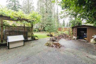Photo 31: 747 GRANTHAM Place in North Vancouver: Seymour NV House for sale : MLS®# R2519087