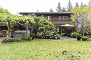 Photo 35: 747 GRANTHAM Place in North Vancouver: Seymour NV House for sale : MLS®# R2519087