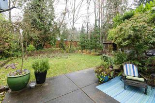 Photo 32: 747 GRANTHAM Place in North Vancouver: Seymour NV House for sale : MLS®# R2519087