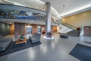 """Photo 18: 806 1500 HOWE Street in Vancouver: Yaletown Condo for sale in """"The Discovery"""" (Vancouver West)  : MLS®# R2525498"""