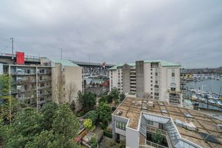 """Photo 8: 806 1500 HOWE Street in Vancouver: Yaletown Condo for sale in """"The Discovery"""" (Vancouver West)  : MLS®# R2525498"""