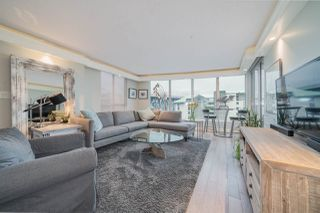 """Photo 1: 806 1500 HOWE Street in Vancouver: Yaletown Condo for sale in """"The Discovery"""" (Vancouver West)  : MLS®# R2525498"""
