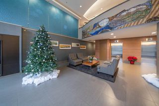 """Photo 17: 806 1500 HOWE Street in Vancouver: Yaletown Condo for sale in """"The Discovery"""" (Vancouver West)  : MLS®# R2525498"""
