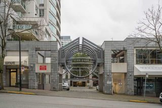 """Photo 21: 806 1500 HOWE Street in Vancouver: Yaletown Condo for sale in """"The Discovery"""" (Vancouver West)  : MLS®# R2525498"""