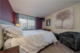 """Photo 12: 806 1500 HOWE Street in Vancouver: Yaletown Condo for sale in """"The Discovery"""" (Vancouver West)  : MLS®# R2525498"""