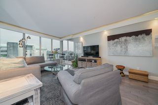 """Photo 2: 806 1500 HOWE Street in Vancouver: Yaletown Condo for sale in """"The Discovery"""" (Vancouver West)  : MLS®# R2525498"""