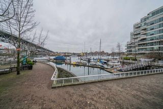 """Photo 20: 806 1500 HOWE Street in Vancouver: Yaletown Condo for sale in """"The Discovery"""" (Vancouver West)  : MLS®# R2525498"""