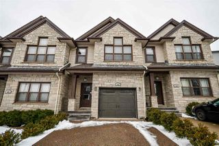 Photo 1: TH2D 141 Maple Grove Avenue in Timberlea: 40-Timberlea, Prospect, St. Margaret`S Bay Residential for sale (Halifax-Dartmouth)  : MLS®# 202100274