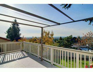 Photo 8: 7675 GARRETT Drive in Delta: Nordel House for sale (N. Delta)  : MLS®# F2925181