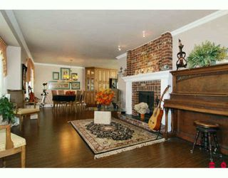 Photo 4: 7675 GARRETT Drive in Delta: Nordel House for sale (N. Delta)  : MLS®# F2925181