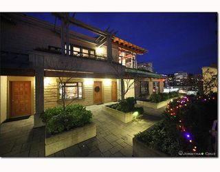 Photo 9: # 208 550 17TH ST in West Vancouver: Condo for sale : MLS®# V800376