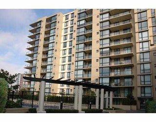 Photo 1: 1005 7831 WESTMINSTER HY in Richmond: Brighouse Condo for sale : MLS®# V560976
