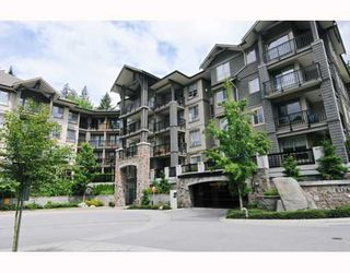 """Photo 10: # 108 2969 WHISPER WY in Coquitlam: Westwood Plateau Condo for sale in """"SILVER SPRING"""" : MLS®# V786491"""