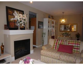 """Photo 4: # 108 2969 WHISPER WY in Coquitlam: Westwood Plateau Condo for sale in """"SILVER SPRING"""" : MLS®# V786491"""
