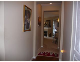 """Photo 7: # 108 2969 WHISPER WY in Coquitlam: Westwood Plateau Condo for sale in """"SILVER SPRING"""" : MLS®# V786491"""