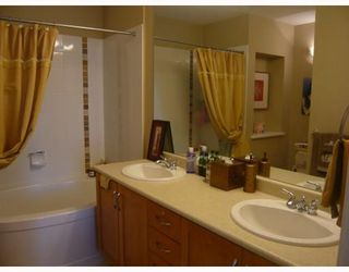 """Photo 6: # 108 2969 WHISPER WY in Coquitlam: Westwood Plateau Condo for sale in """"SILVER SPRING"""" : MLS®# V786491"""