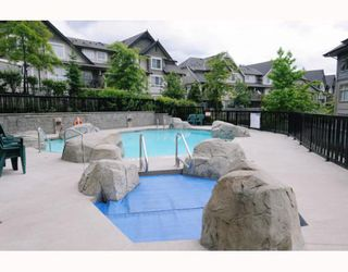 """Photo 9: # 108 2969 WHISPER WY in Coquitlam: Westwood Plateau Condo for sale in """"SILVER SPRING"""" : MLS®# V786491"""