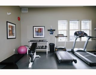 """Photo 8: # 108 2969 WHISPER WY in Coquitlam: Westwood Plateau Condo for sale in """"SILVER SPRING"""" : MLS®# V786491"""