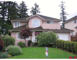 Photo 1: 2818 154TH Street in White_Rock: King George Corridor House for sale (South Surrey White Rock)  : MLS®# F2714699
