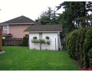 Photo 7: 2818 154TH Street in White_Rock: King George Corridor House for sale (South Surrey White Rock)  : MLS®# F2714699