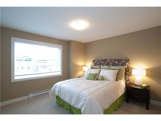 "Photo 5: # 11 7140 RAILWAY AV in Richmond: Granville Condo for sale in ""CORNERSTONE"" : MLS®# V921191"
