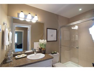 "Photo 7: # 11 7140 RAILWAY AV in Richmond: Granville Condo for sale in ""CORNERSTONE"" : MLS®# V921191"