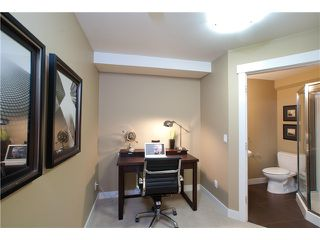 "Photo 10: # 11 7140 RAILWAY AV in Richmond: Granville Condo for sale in ""CORNERSTONE"" : MLS®# V921191"