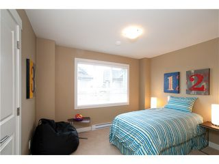 "Photo 6: # 11 7140 RAILWAY AV in Richmond: Granville Condo for sale in ""CORNERSTONE"" : MLS®# V921191"