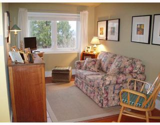 Photo 6: 3059 W KING EDWARD Avenue in Vancouver: Dunbar House for sale (Vancouver West)  : MLS®# V683631