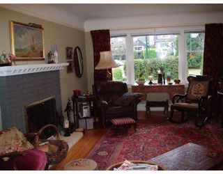 Photo 2: 3059 W KING EDWARD Avenue in Vancouver: Dunbar House for sale (Vancouver West)  : MLS®# V683631