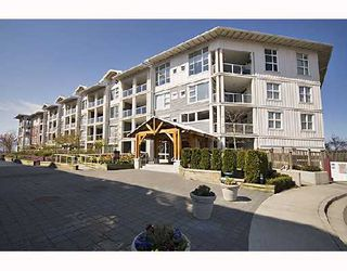 "Photo 1: 409 4500 WESTWATER Drive in Richmond: Steveston South Condo for sale in ""COPPER SKY"" : MLS®# V704206"