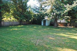 Photo 3: 12041 DUNBAR Street in Maple Ridge: West Central House for sale : MLS®# V614494