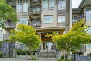 "Photo 2: 103 13468 KING GEORGE Boulevard in Surrey: Whalley Condo for sale in ""THE BROOKLAND"" (North Surrey)  : MLS®# R2388255"