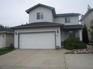 Photo 1: 605 Bevington Place in Edmonton: Zone 58 House for sale : MLS®# E4165361