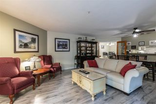 "Photo 4: 208 33478 ROBERTS Avenue in Abbotsford: Central Abbotsford Condo for sale in ""ASPEN CREEK"" : MLS®# R2407209"