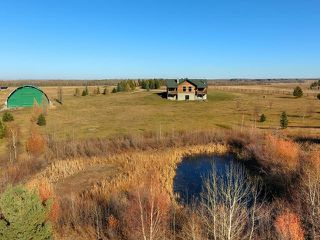 Photo 20: 53134 RR 225 Road: Rural Strathcona County Land Commercial for sale : MLS®# E4175927
