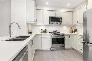 Main Photo: 1 2717 HORLEY STREET in Vancouver: Collingwood VE Townhouse for sale (Vancouver East)  : MLS®# R2402165