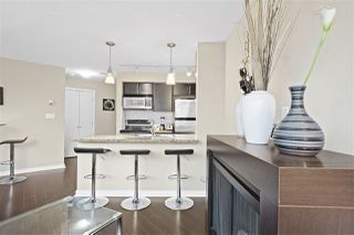 """Photo 5: 510 618 ABBOTT Street in Vancouver: Downtown VW Condo for sale in """"FIRENZE"""" (Vancouver West)  : MLS®# R2417068"""