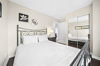 """Photo 10: 510 618 ABBOTT Street in Vancouver: Downtown VW Condo for sale in """"FIRENZE"""" (Vancouver West)  : MLS®# R2417068"""