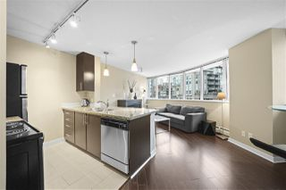 """Photo 4: 510 618 ABBOTT Street in Vancouver: Downtown VW Condo for sale in """"FIRENZE"""" (Vancouver West)  : MLS®# R2417068"""