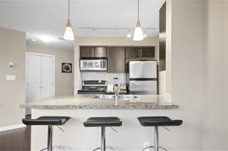 """Photo 7: 510 618 ABBOTT Street in Vancouver: Downtown VW Condo for sale in """"FIRENZE"""" (Vancouver West)  : MLS®# R2417068"""